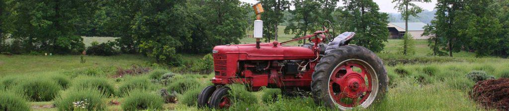 old tractors can last