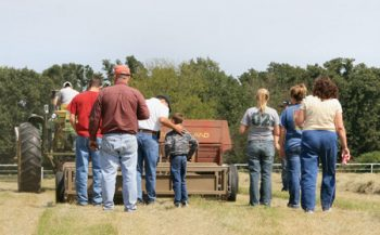 farm family and safety