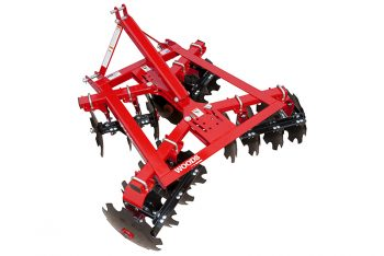 woods-dhs64-disc-harrow