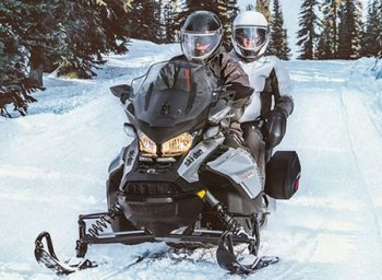 ski-doo safety