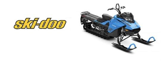 ski-doo inventory link