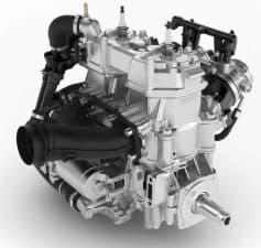Ski-doo 600-EFI Engine 2021