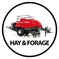 hay and forage inventory link