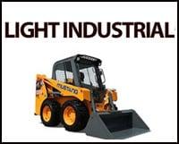 light industrial equipment link