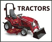 our products: tractors link