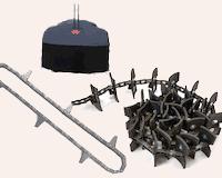 AGCO hay baler parts