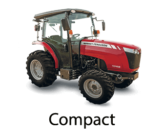 compact tractor link