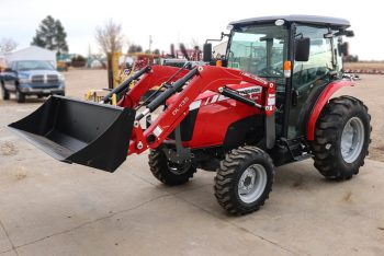 Compact Tractor Inventory • Montrose Implement & Motorsports