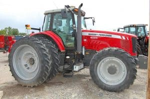 tractor services Montrose Implement